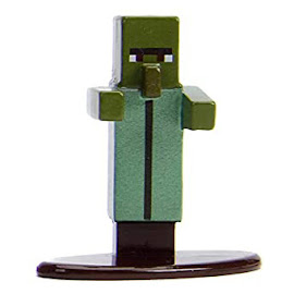 Minecraft Jada Zombie Villager Other Figure