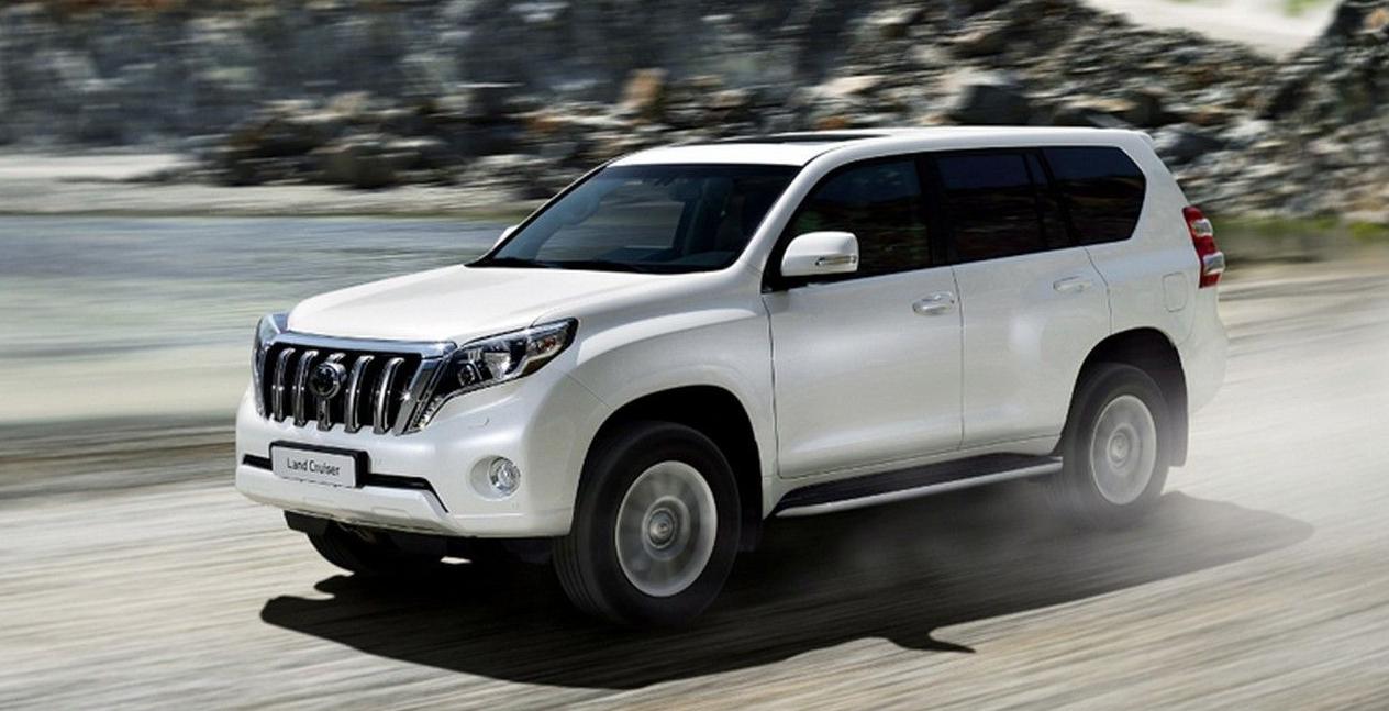 2020 Toyota Land Cruiser Prado Release Date Engine And Interior