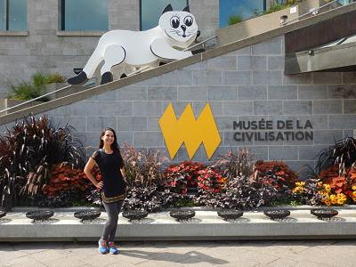 Musée de la Civilization