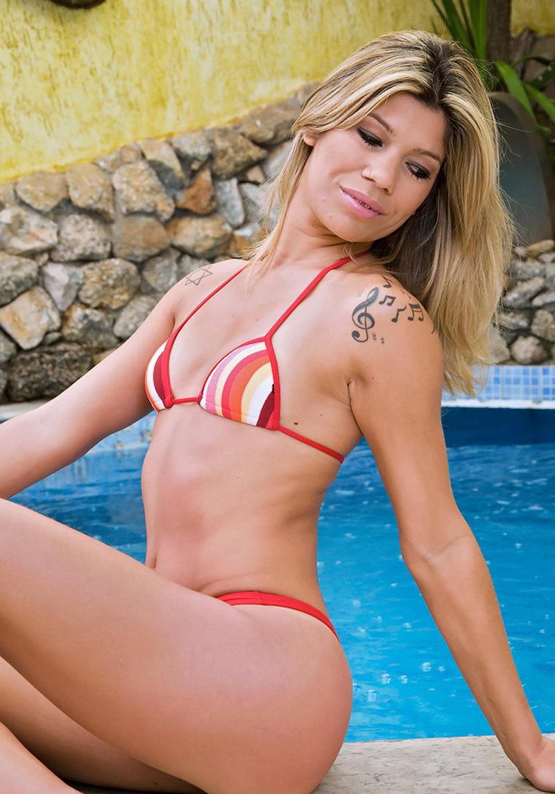 Brazilian Girls Pics