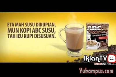 iklan komersial bahasa sunda