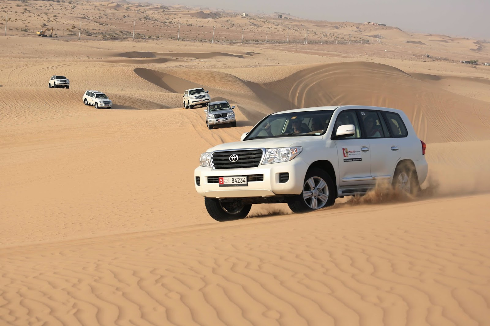 Safari Desert - Umroh Plus Dubai 2019