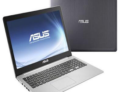 Image Asus VivoBook S551LB Laptop Driver