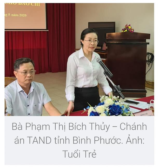 Ngày mai 12/6 sẽ xét xử vụ án ông Lương Hữu Phước