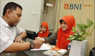 Lokasi ATM setor tunai, BANK BNI Denpasar