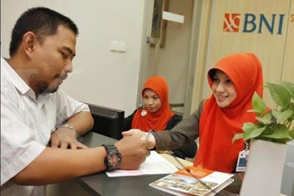 Lokasi ATM setor tunai BANK BNI Denpasar
