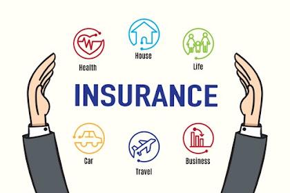 Apa Itu Asuransi ? Jenis - Jenis dan Manfaat Asuransi