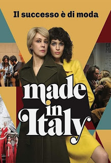 Made in Italy Temporada 1 audio español
