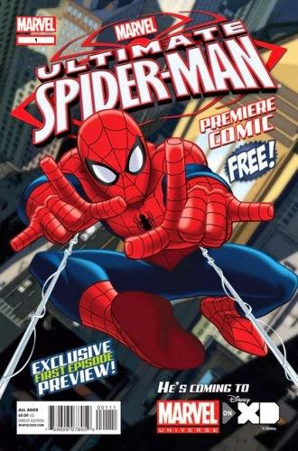 Ultimate Spider-Man Season 2 (1080p)