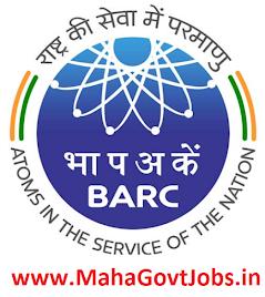 BARC Recruitment 2021 | 31 Research Associate Vacancies in BARC Mumbai Apply before 10.05.2021