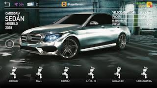 Descargar Real Car Parking 2 MOD APK Dinero ilimitado Gratis para android 2020 7