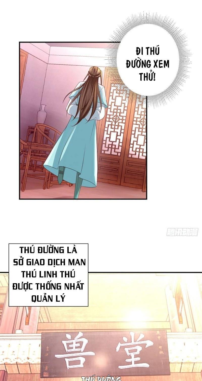 Cửu Dương Đế Tôn chap 152 - Trang 19