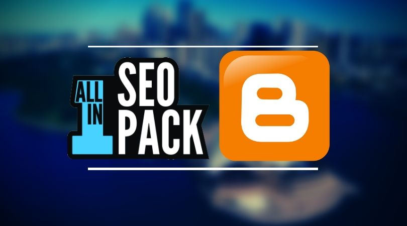 Blogspot All In One Seo Pack: SEO friendly code plus free guide