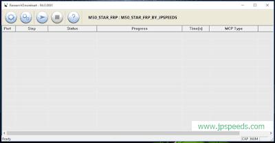FILE SAKTI BYPASS FRP EVERCOSS M50 STAR SEKALI KLIK