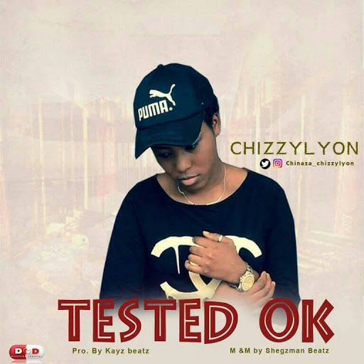 Lyon – Tested ok(prod by shegzman beatz)-mp3made.com.ng