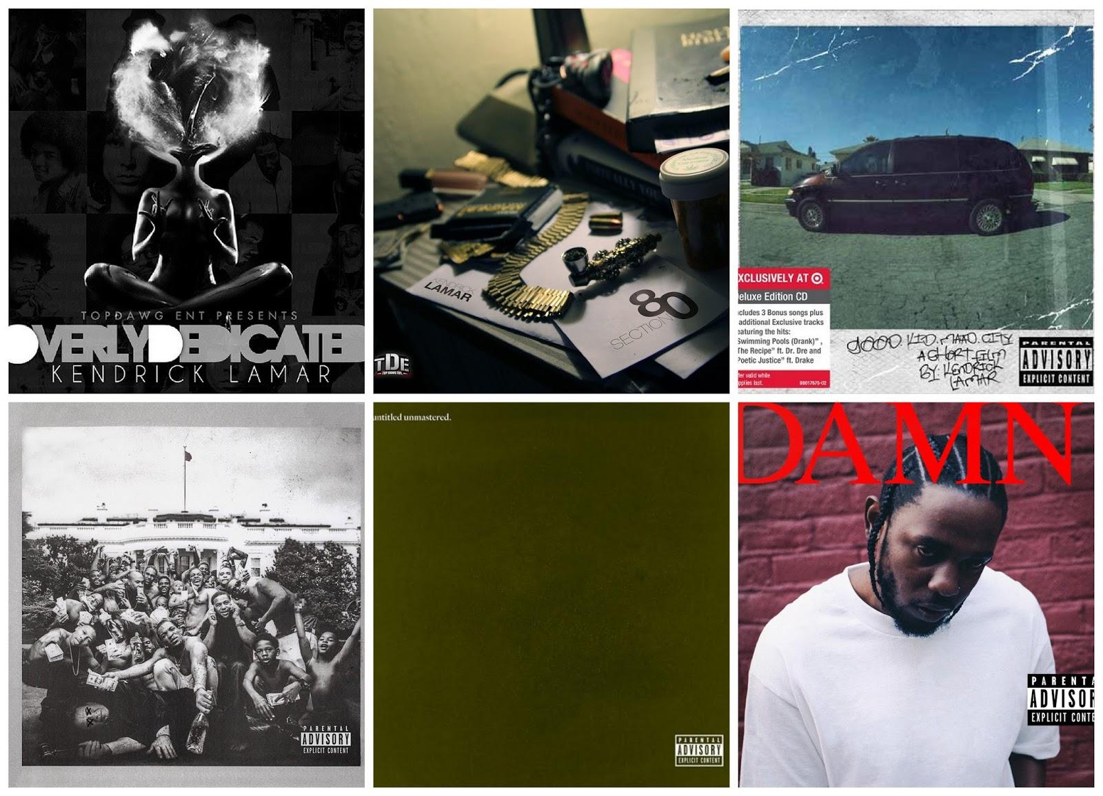 Kendrick lamar discografa mediafire flac 2010 2017 mircoles 24 de enero de 2018 malvernweather Choice Image