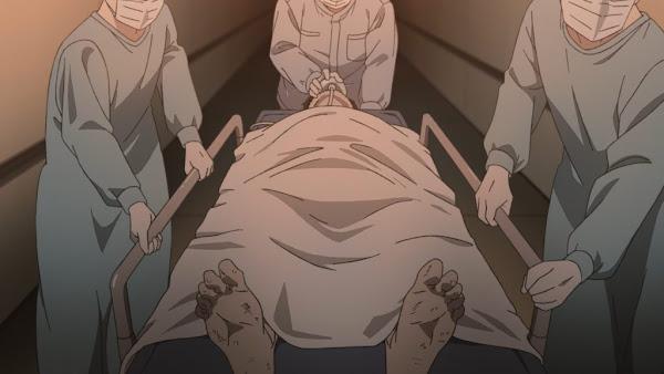 Thất Nghiệp Chuyển Sinh (Mushoku Tensei) Tập 1: Tôi Chuyển Sinh Và Nhận Ra Một Số Lý Thuyết Về Ma Thuật Là Sai