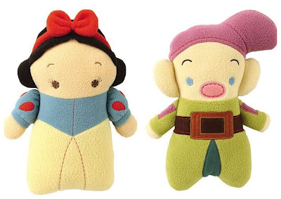 Snow White and the Seven Dwarfs Pook-a-Looz