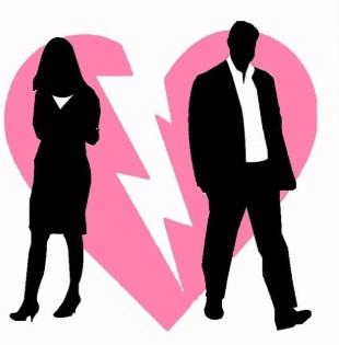 الخلافات الزوجية