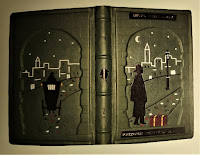 Przygody Sherlocka Holmesa - oprawa Leonard Rosadziński