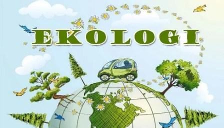 Ruang Lingkup Ekologi