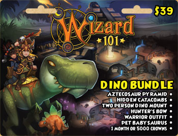 Wizard101 Dinosaur Mount Related Keywords & Suggestions