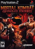 Mortal Kombat Shaolin Monks PS2 Torrent