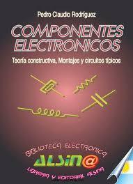 Componentes Electrónicos. Teoría constructiva