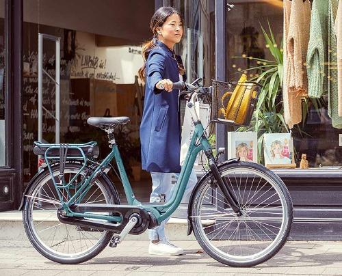 Gazelle Ami e bike