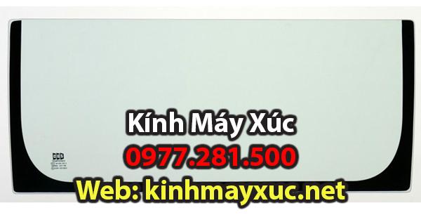 Kính Chân Máy Xúc Hitachi Zaxis ZX210-3