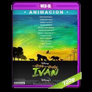 El magnífico Iván (2020) WEB-DL D+ 720p Audio Ingles Subt.