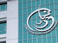 Kementerian Kelautan dan Perikanan - Penerimaan  CPNS SMA, SMK, D3, S1, S2 ( 329 Formasi) KKP Tahun 2017
