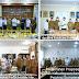 Bupati Samosir Kunjungi SKPD Pemprovsu dan Balai di Medan