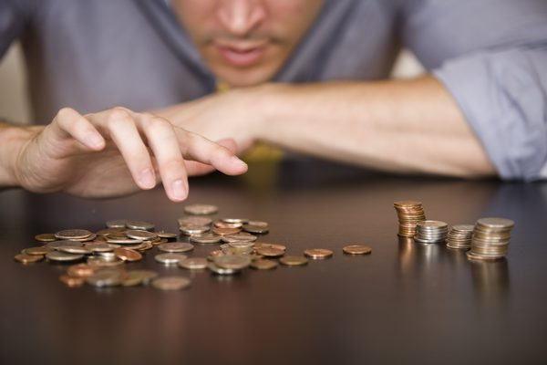 Steps on How to Budget Money on Low Income