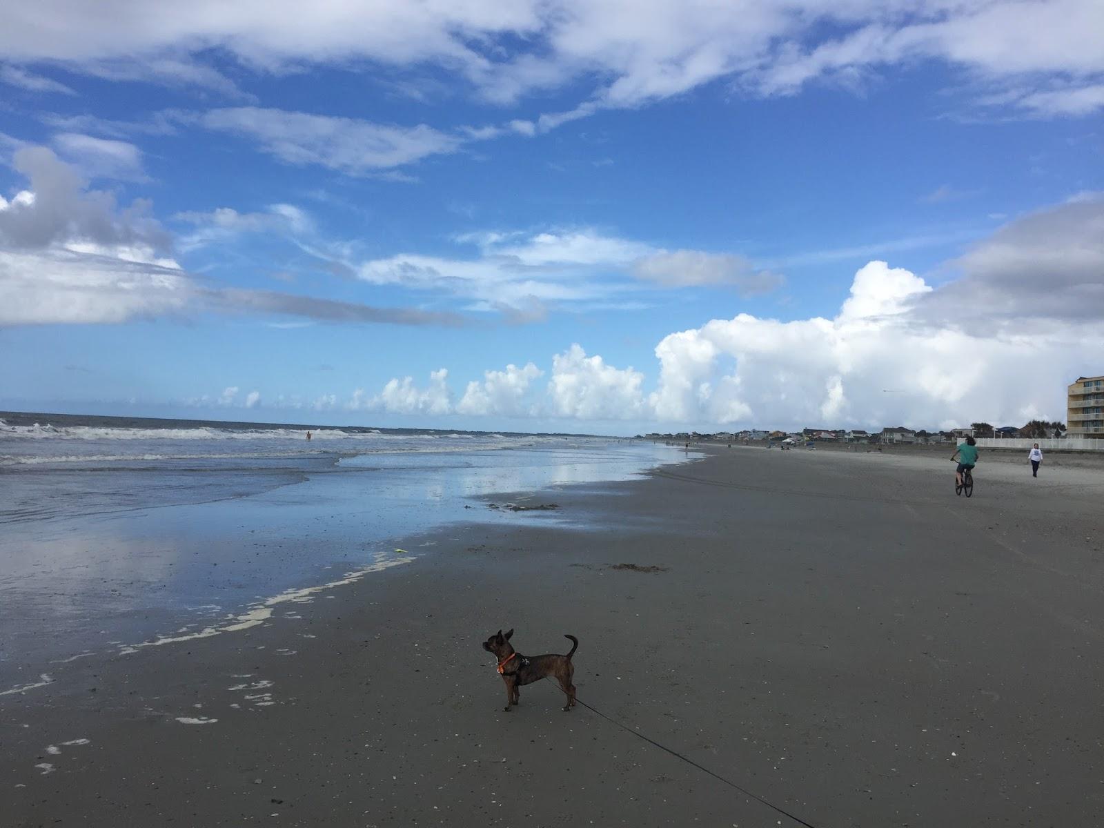 Grandma's Beach Week