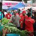 Video Dato Seri Mukhriz Ronda Pasar Malam Taman Ria Jaya