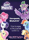 My Little Pony Tempest Shadow My Little Pony the Movie Dog Tag