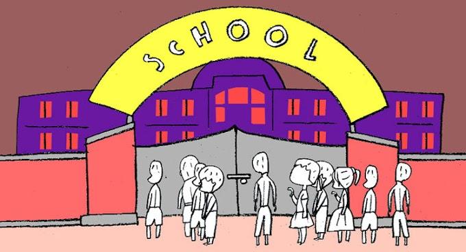 स्कूलों में अक्तूबर से लौट सकती है रौनक, केंद्र ने जारी की एसओपी