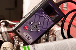 Regenerate Nissan DPF with the EEC DPF Reset Tool - European