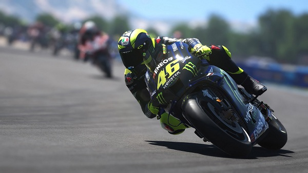 Free Download MotoGP 20