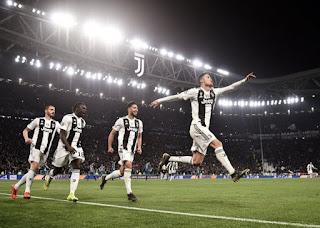 Ronaldo Proud Of Champions League Hat-Trick
