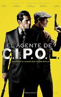 El Agente de C.I.P.O.L. / Operación U.N.C.L.E.