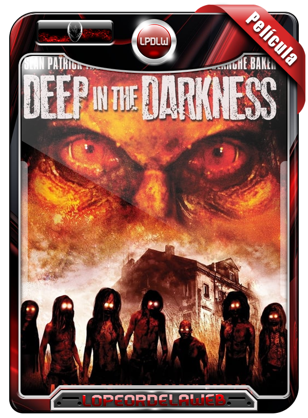 Deep In The Darkness (2014) | En lo Profundo de la Oscuridad
