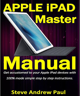 Apple iPad Master Manual