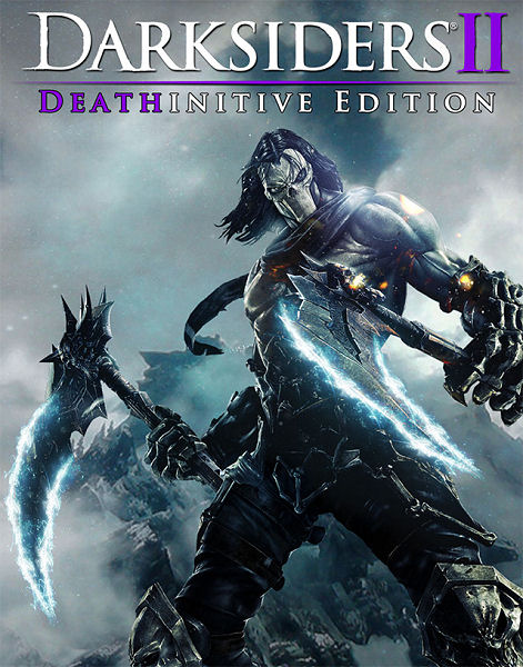 Darksiders 2 Deathinitive Edition Full Version PC Download