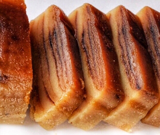 bebinka - Classic Christmas Desserts