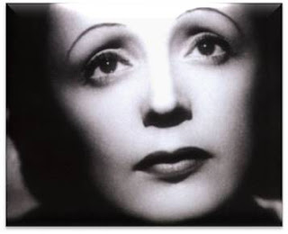Image Result For Edith Piaf Non