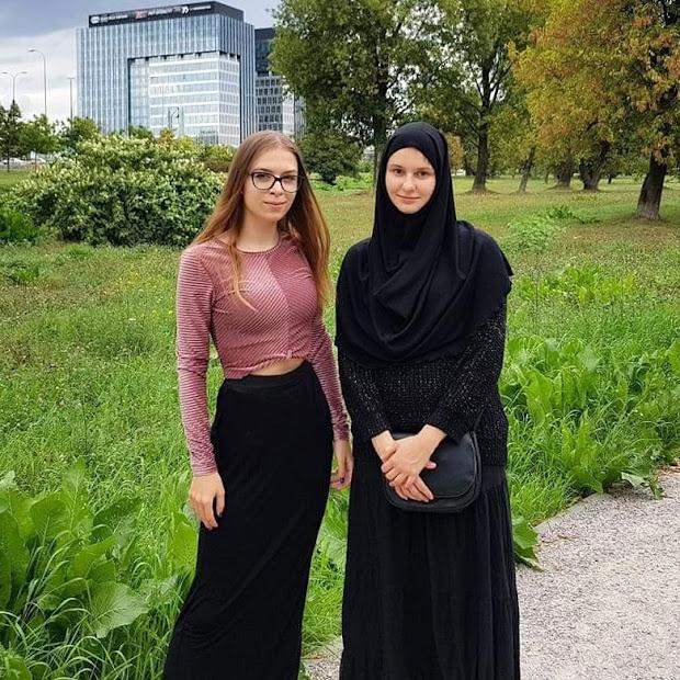 Wizyta w meczecie