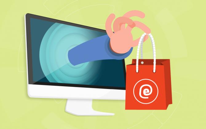 هل ينعش التدهور الاقتصادي مبيعات الإنترنت؟