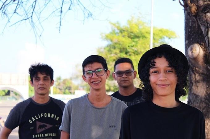 TRIUNO| Banda indie boa-vistense participa pela 2ª vez de festival underground